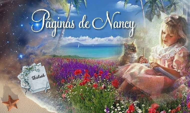 Páginas de Nancy