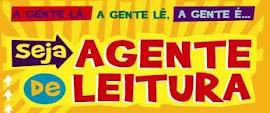 PROCESSO SELETIVO PARA FORMAÇÃO DE AGENTES DE LEITURA 2012
