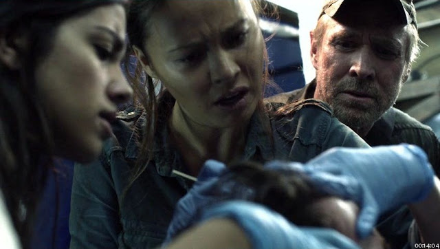 Falling Skies 2 Temporada Completa Español Latino Descargar 2012 HDTV