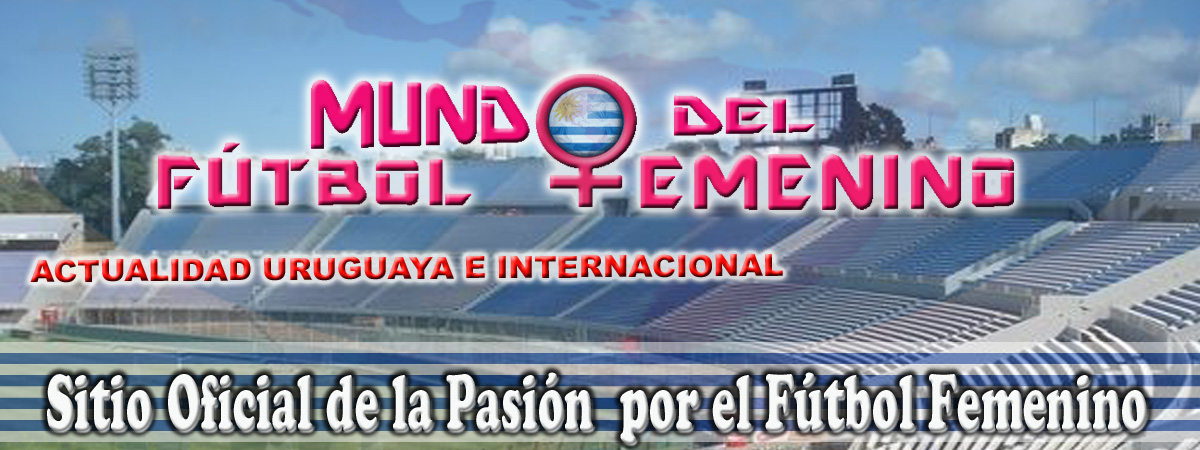 MUNDO DEL FTBOL FEMENINO