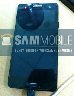 Samsung Galaxy S3 Pictures Confirm Android 4.0.4 ICS