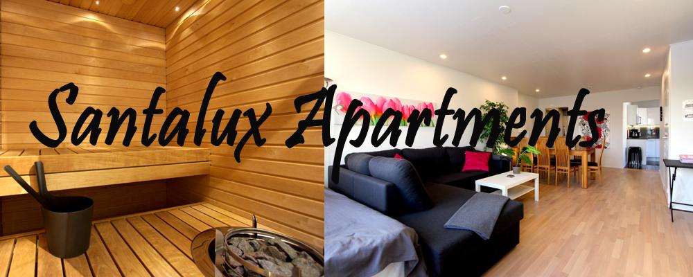 Santalux Apartments