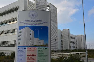 Dipartimento di Medicina clinica e sperimentale UniFg