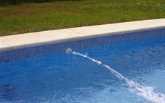Swimming Pool Circulation