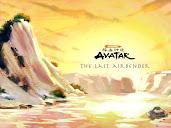 #9 Avatar The Last Airbender Wallpaper