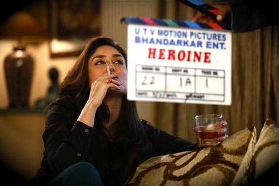 Kareena smoking and drinking in new movie - (3) - Kareena kapoor Heroine movie LAtest pics