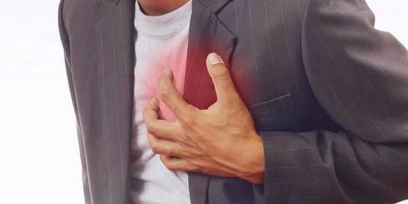 Pertolongan Pertama Kepada Penderita Serangan Jantung