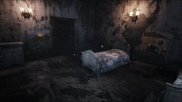 haunted house cryptic graves pc screenshot 3 Haunted House Cryptic Graves RELOADED