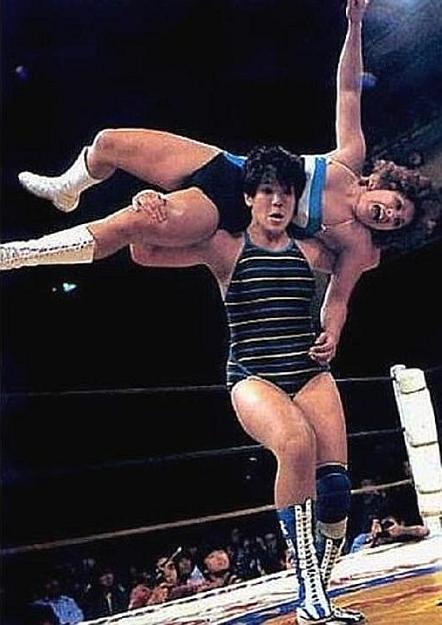 japanese women, wrestling women, japanese wrestling