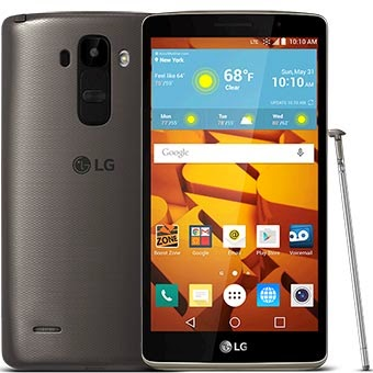 LG G Stylo (CDMA) Android smartphone Price in Pakistan