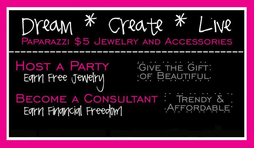 Paparazzi accessories and paparazzi jewelry consultants for Paparazzi jewelry find a consultant