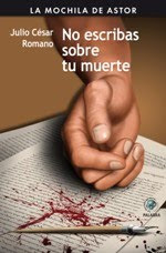 No escribas sobre tu muerte