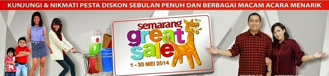Logo Semarang Great Sale