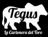 VISITA LA PÁGINA DE NUESTA EDITORIAL INDEPENDIENTE CARTONERA: TEGUS; LA CARTONERA DEL TORO
