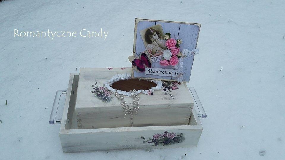 Candy u Reni do 28.02
