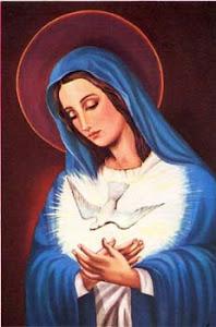 María Nuestra Madre…