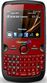 Spesifikasi CSL Blueberry 910T  Terbaru 2011