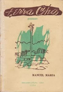 TERRA CHÁ, MANUEL MARÍA