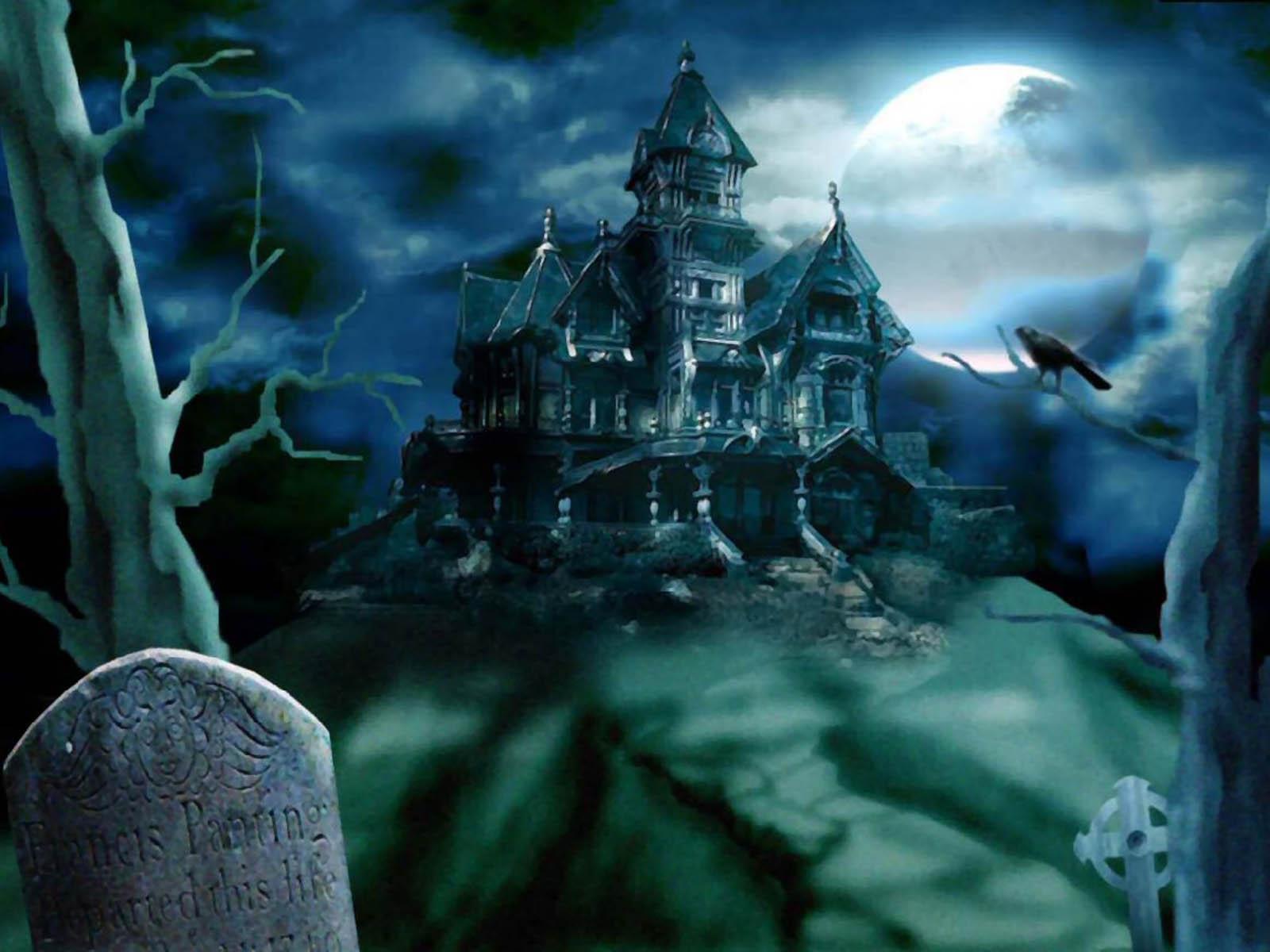 Good Wallpaper Halloween Ghost - Halloween+Wallpapers+1  Image_991665.jpg