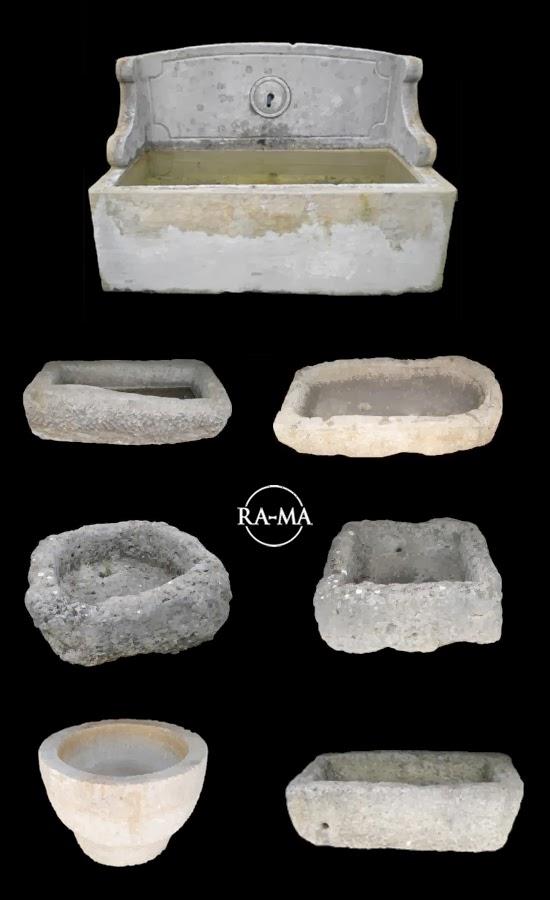Ra-Ma materiali antichi