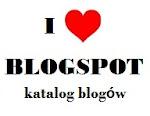 Katalog blogów Blogspot