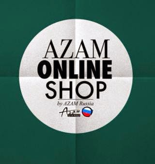 AZAM ONLINE SHOP