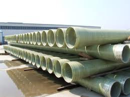 frp pipe advantages
