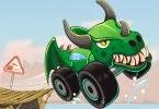 Şeytan Araba Yarışı