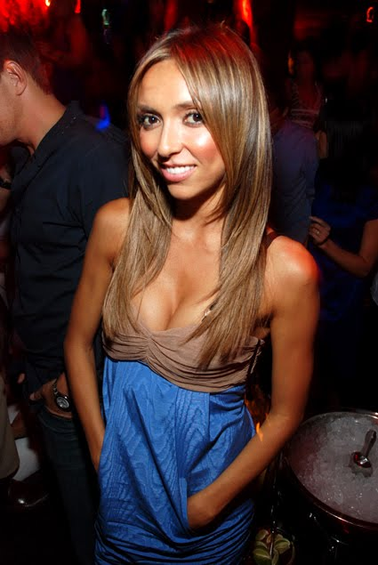 Chatter Busy: Giuliana Rancic Plastic Surgery