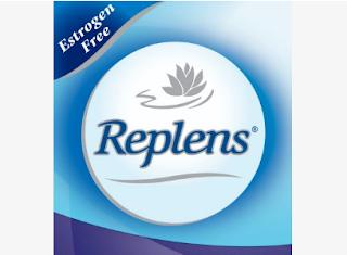 Free Replens Moisturizer