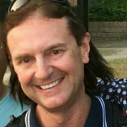 Alan Kerlin