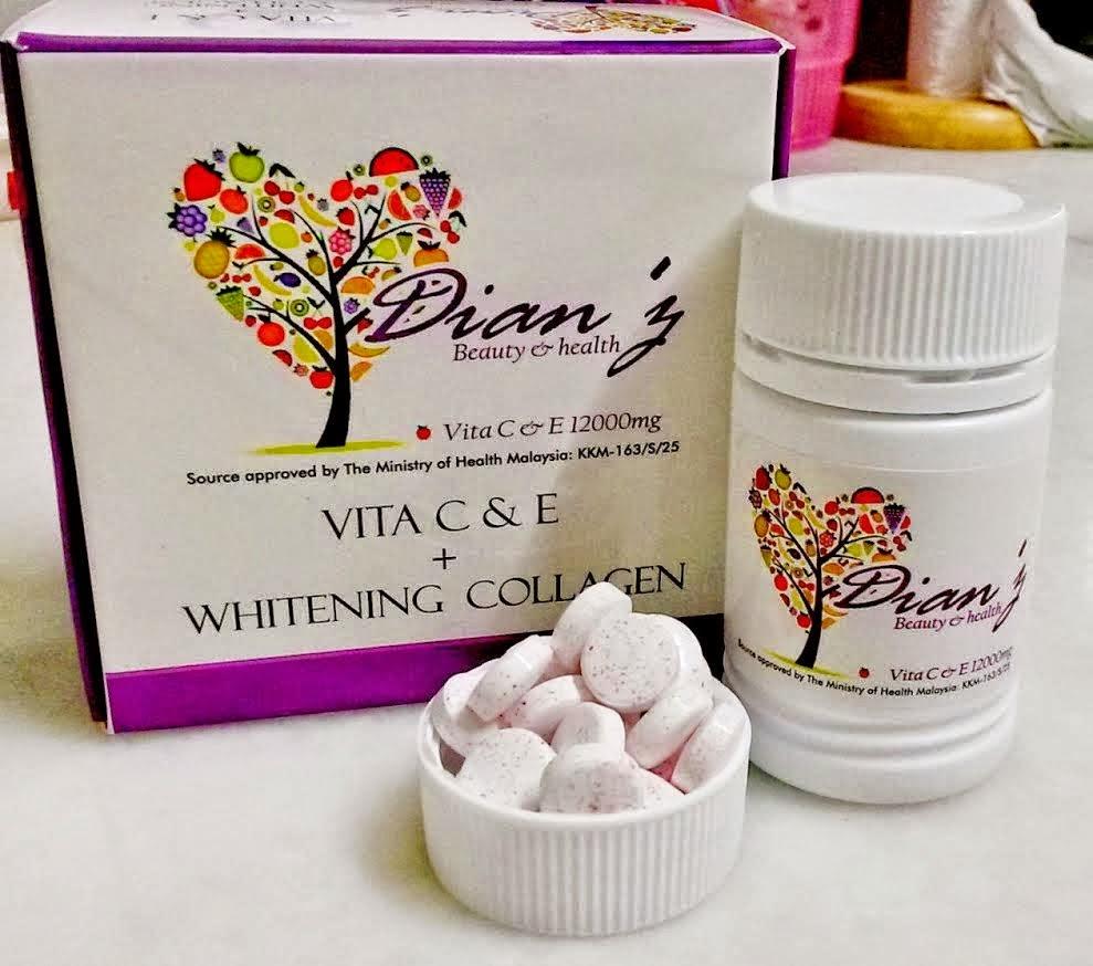 Dianz Vitamin