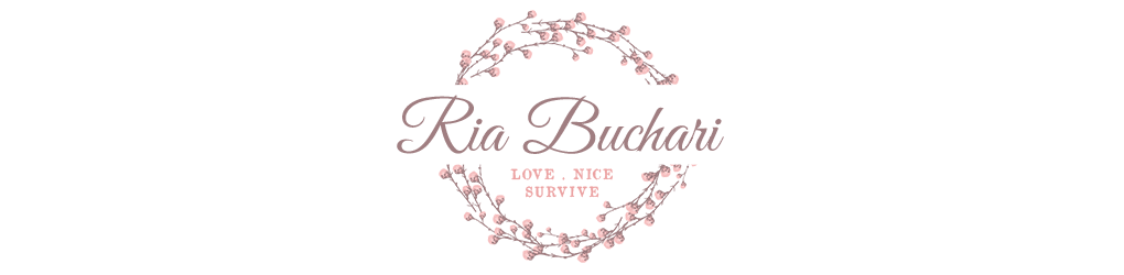 Ria Buchari
