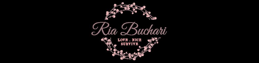 Ria Buchari