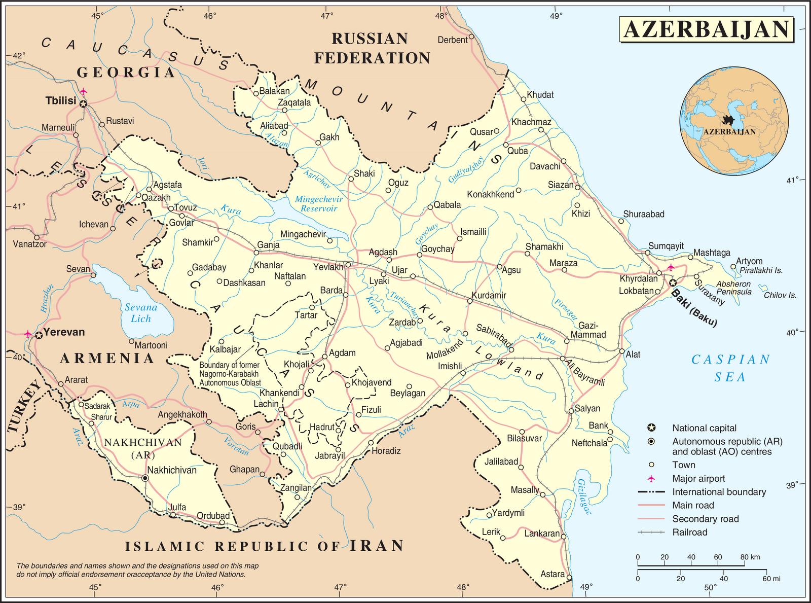 grens europa azie