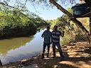Rio Meia Ponte - Goias