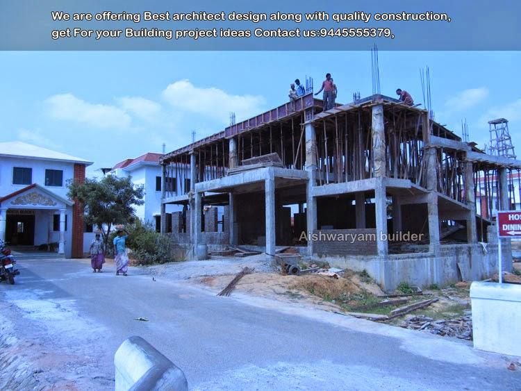 ,Aranthangi Contractors