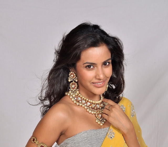 After The Success Of 'Ethir Neechal' Film,Priya Anand Is Starring In Six Films