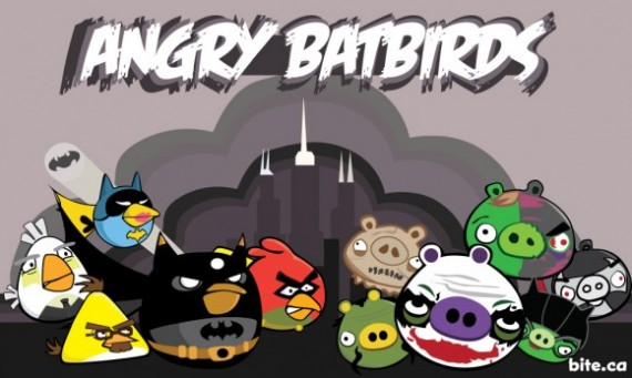angry birds all characters - photo #27