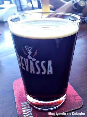 Cervejaria Devassa: Devassa Negra
