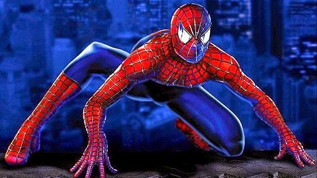Image Result For Gambar Spiderman