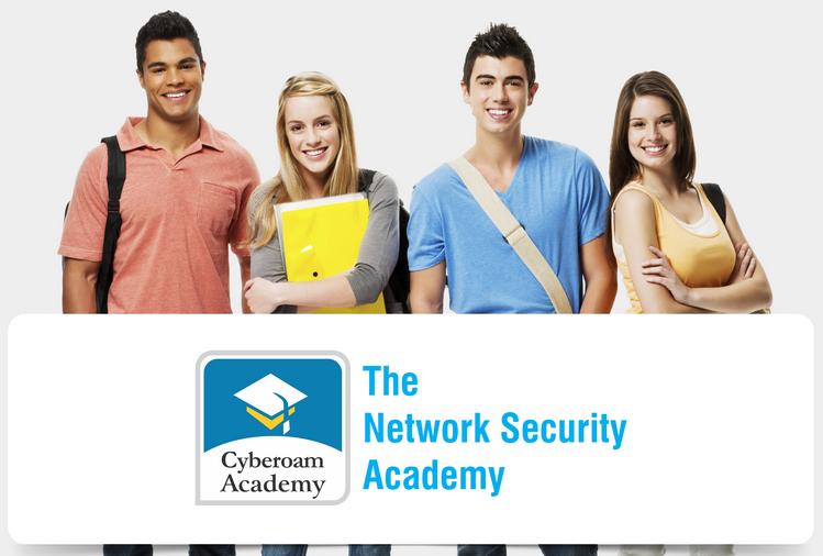 Cyberoam Academy Philippines