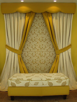 1000 images about cortinas on pinterest google tela - Cortinas con diseno ...