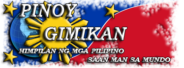 Pinoy Gimikan