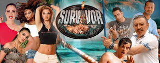 Survivor Ünlüler-Gönüllüler Canlı izle