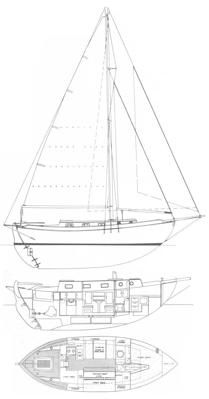 boat bits december 2012