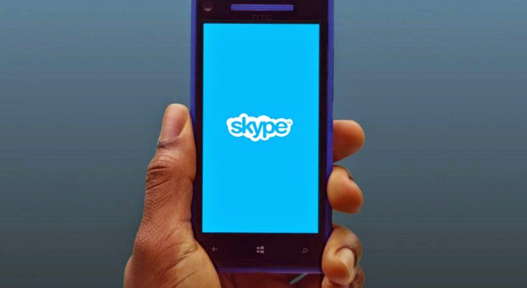 Cara Menginstall Aplikasi Skype di Android