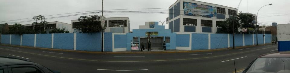 CENTRO DE RECURSOS TECNOLOGICOS