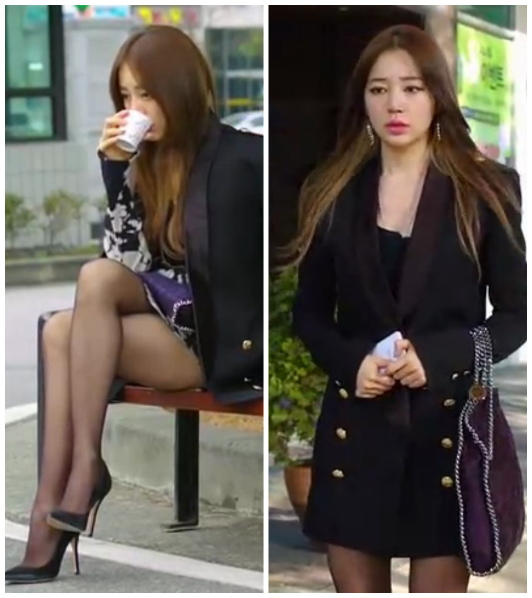 Yoon Eun Hye I Miss You And Miss You On Pinterest