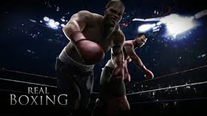 Real Boxing Mod APK1